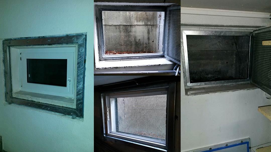 hochwasserschutz aqua safe system. Black Bedroom Furniture Sets. Home Design Ideas